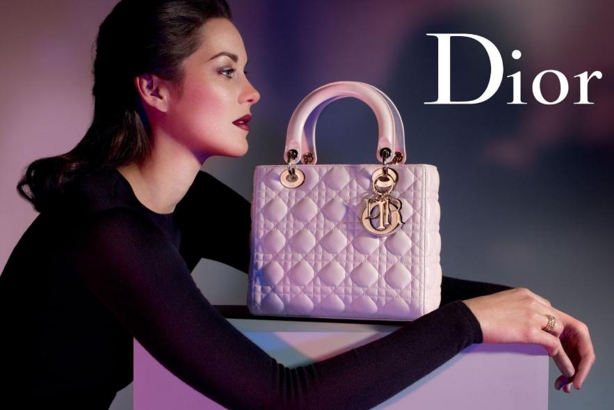 วิธีการเช็คกระเป๋า Dior ก่อนจะรับซื้อหรือขายมือสอง